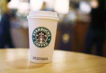 Starbucks Asturias