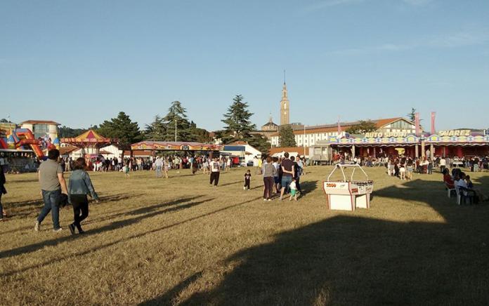 Fiestas de Cabueñes (Gijón)