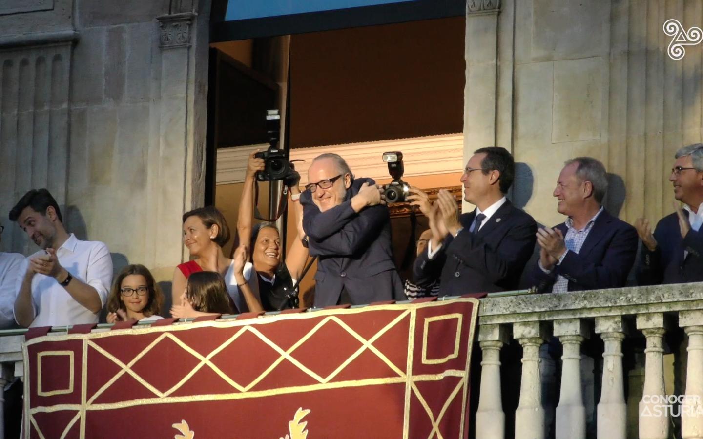 Pregón Roberto Álvarez