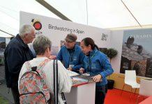 Asturias se promociona en Reino Unido como destino para la observación de flora y fauna