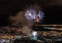 Todo lo que no te debes perder de las fiestas de San Mateo en Oviedo