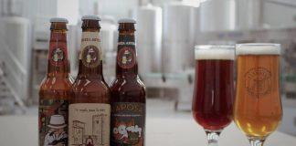 Asturias Brewing Company, cervezas artesanas hechas en el paraíso