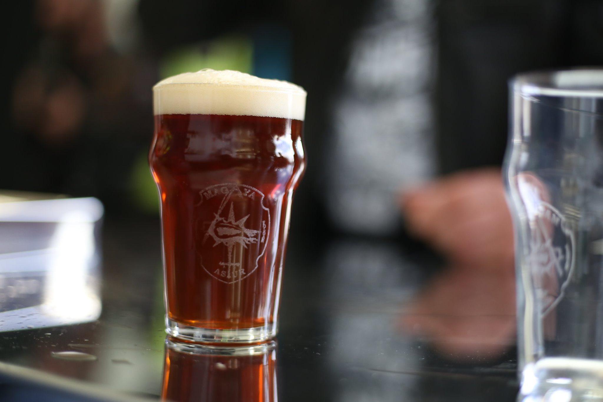 Asturias Brewing Company, cerveza artesana hecha en el paraíso