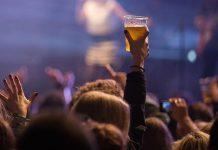 El Festival de La Cerveza cumple su primer cuarto de siglo en Avilés