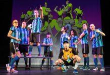 El musical 'Los Futbolísimos', el 4 de enero en Avilés