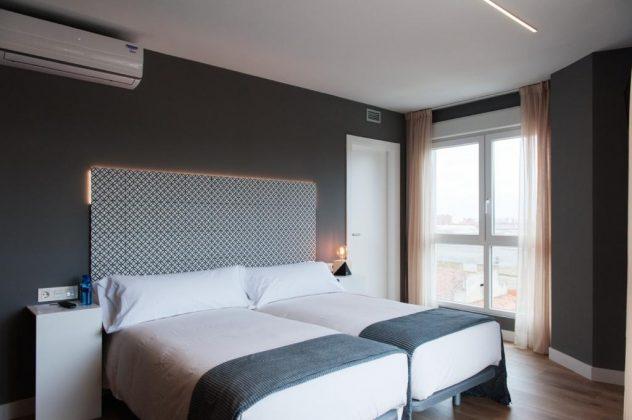 Hotel Los Campones