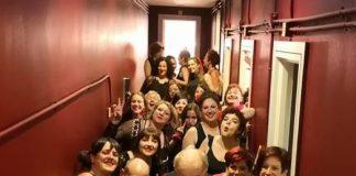 Kirby Shaw regresa a Avilés con el concierto 'The Pink Panther Mambo'