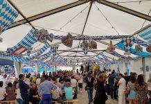 Oktoberfest Llangréu