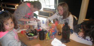 Ideas para hacer con niños este verano en Asturias