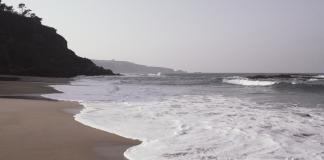 La playa de La Ñora contará un año más con bandera azul.