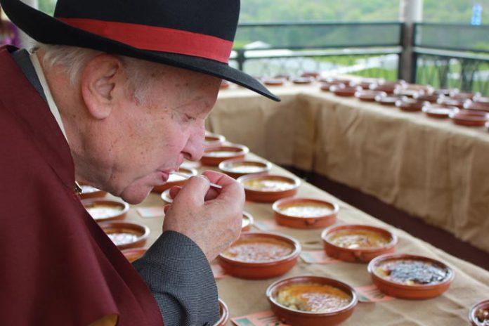 Festival del Arroz con Leche de Cabranes