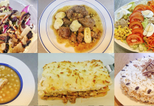 Xanzana Catering, comida casera a domicilio en Oviedo